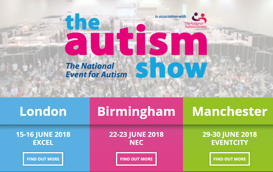 Autism Shows UKwide