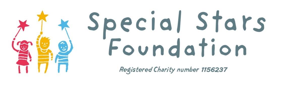 Special Stars Foundation logo