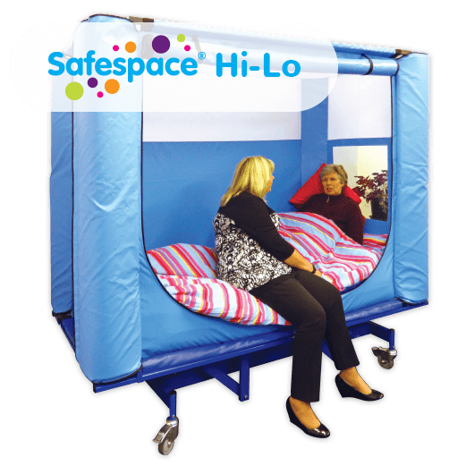 Safe Living And Sleeping Spaces