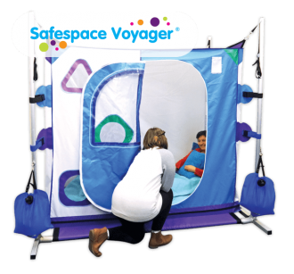 Safespaces Voyager