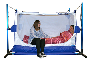 Safespaces Voyager Compact