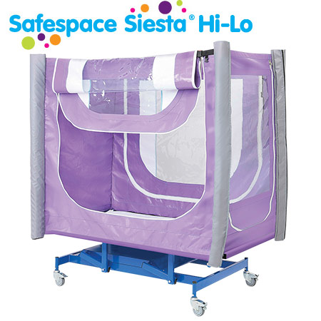 Safespace Siesta Hi-Lo